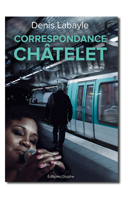 Correspondance Châtelet