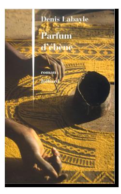 Parfum d'Ébène